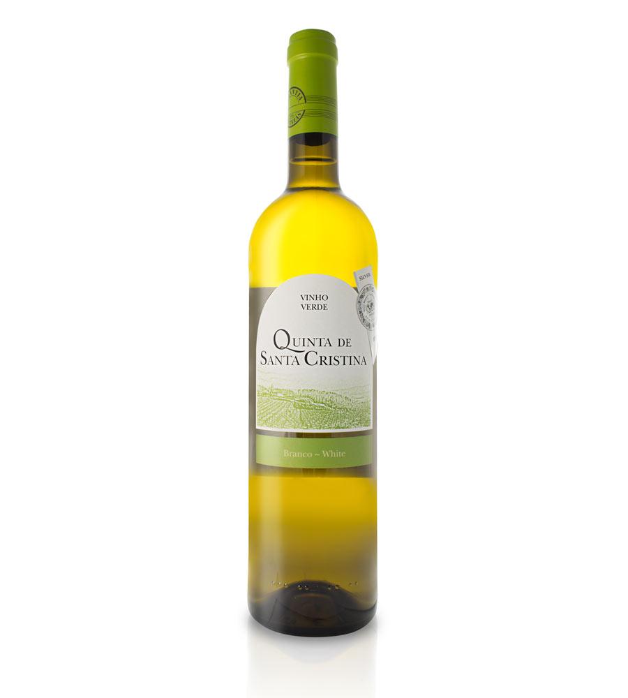 Vinho Verde Santa Cristina 2017 Vinho Verde DOC