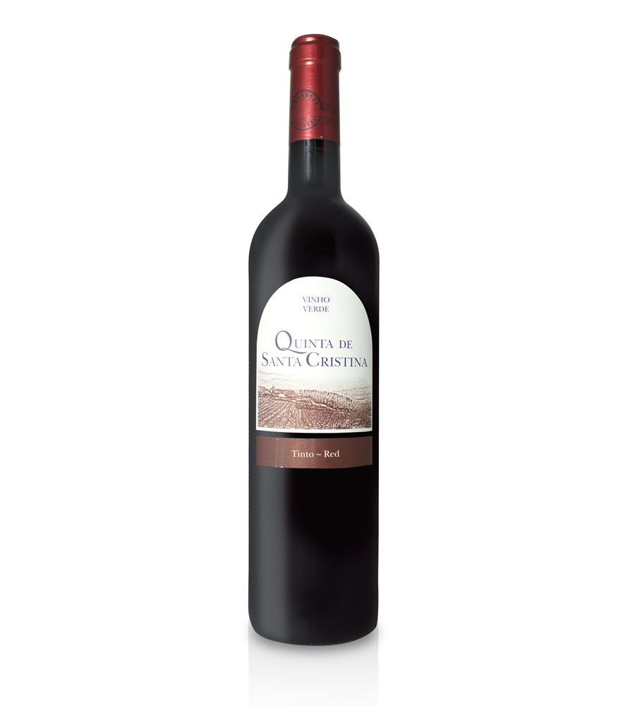Red Wine Santa Cristina Red 2017 Vinho Verde DOC