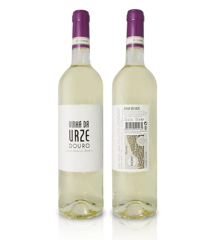 White Wine Vinha da Urze CARM 2017 Douro DOC
