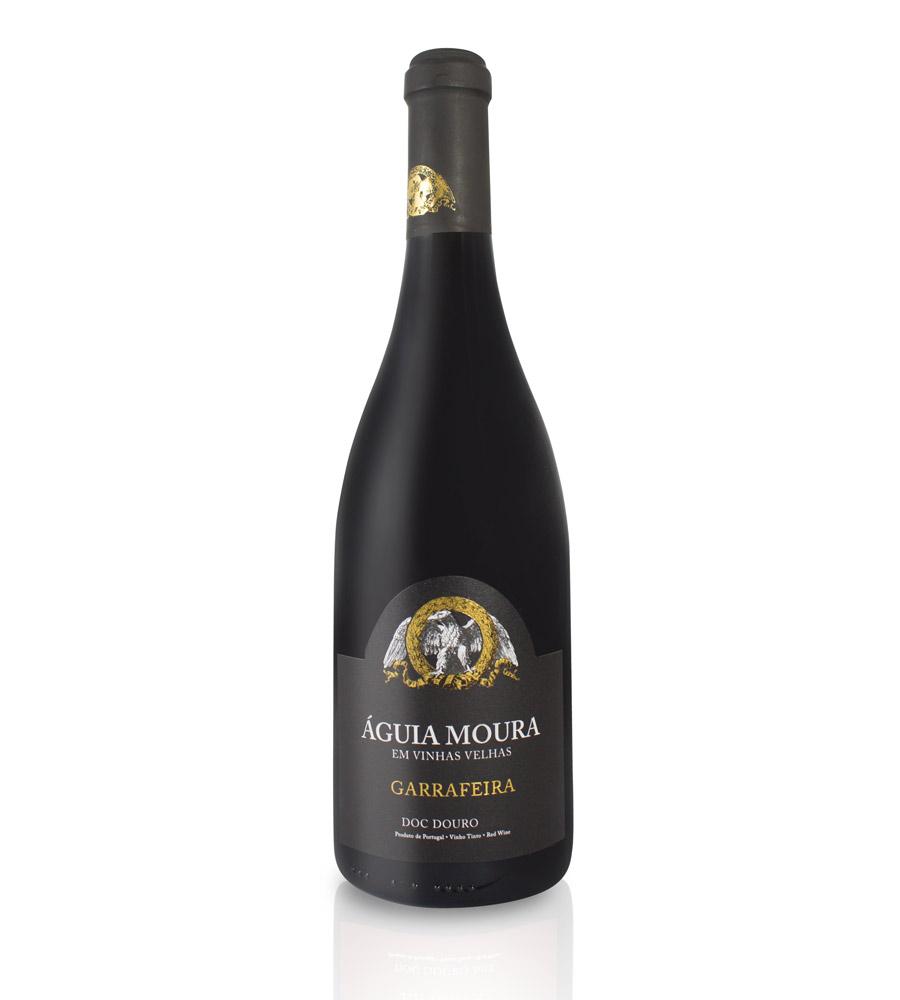 Vinho Tinto Águia Moura Garrafeira 2012, 75cl Douro