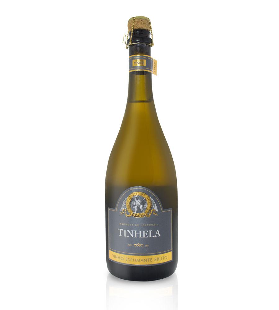Vinho Espumante Tinhela Águia Moura 75cl Douro