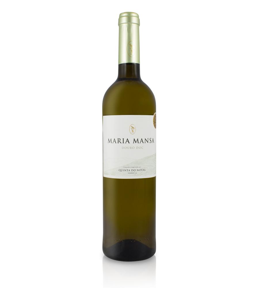 White Wine Maria Mansa 2016 Douro DOC