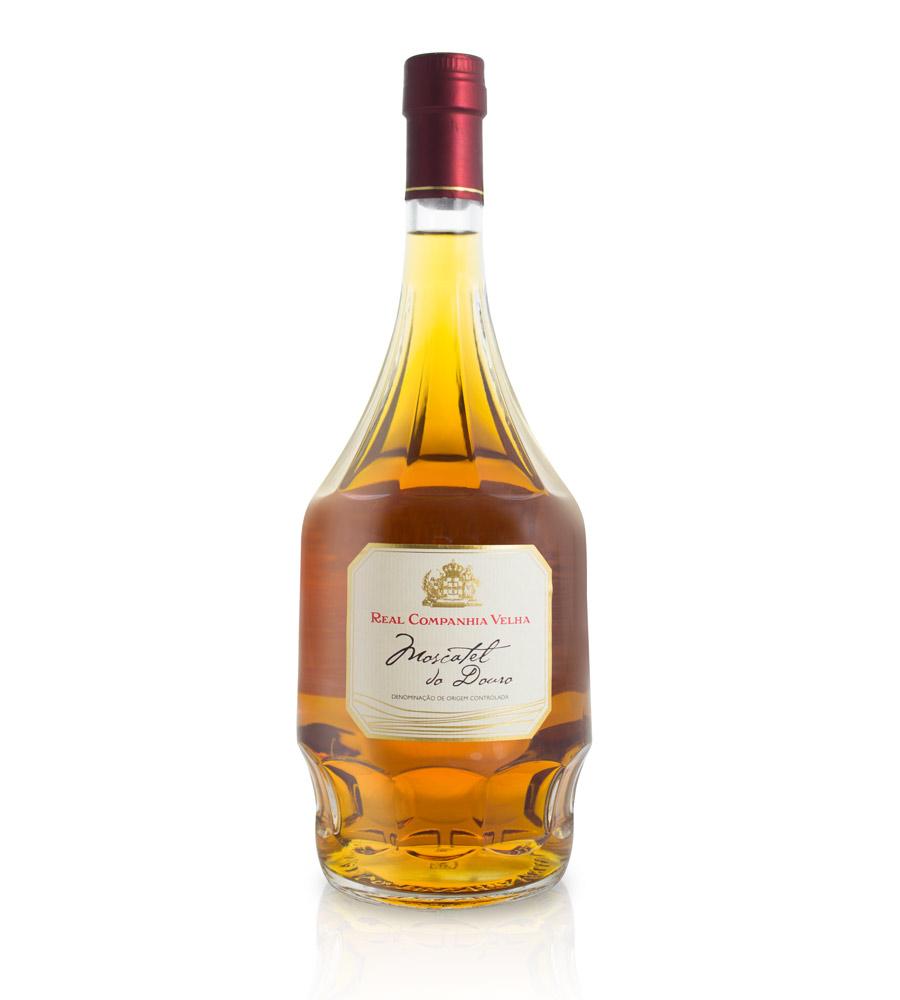 Vinho Moscatel R. Companhia Velha Moscatel do Douro 75cl Douro