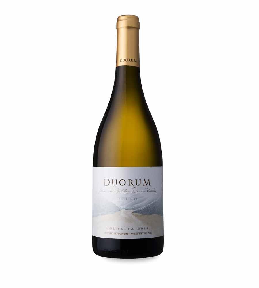 White Wine Duorum Colheita 2017 Douro