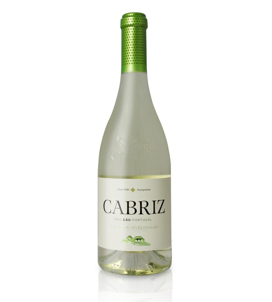 White Wine Cabriz Colheita Selecionada 2017 Dão