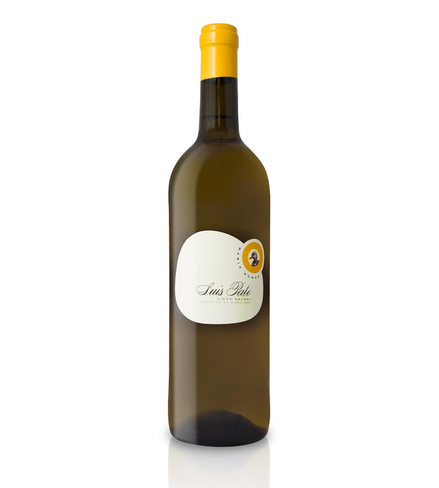 White Wine Luis Pato Maria Gomes 2017 Bairrada