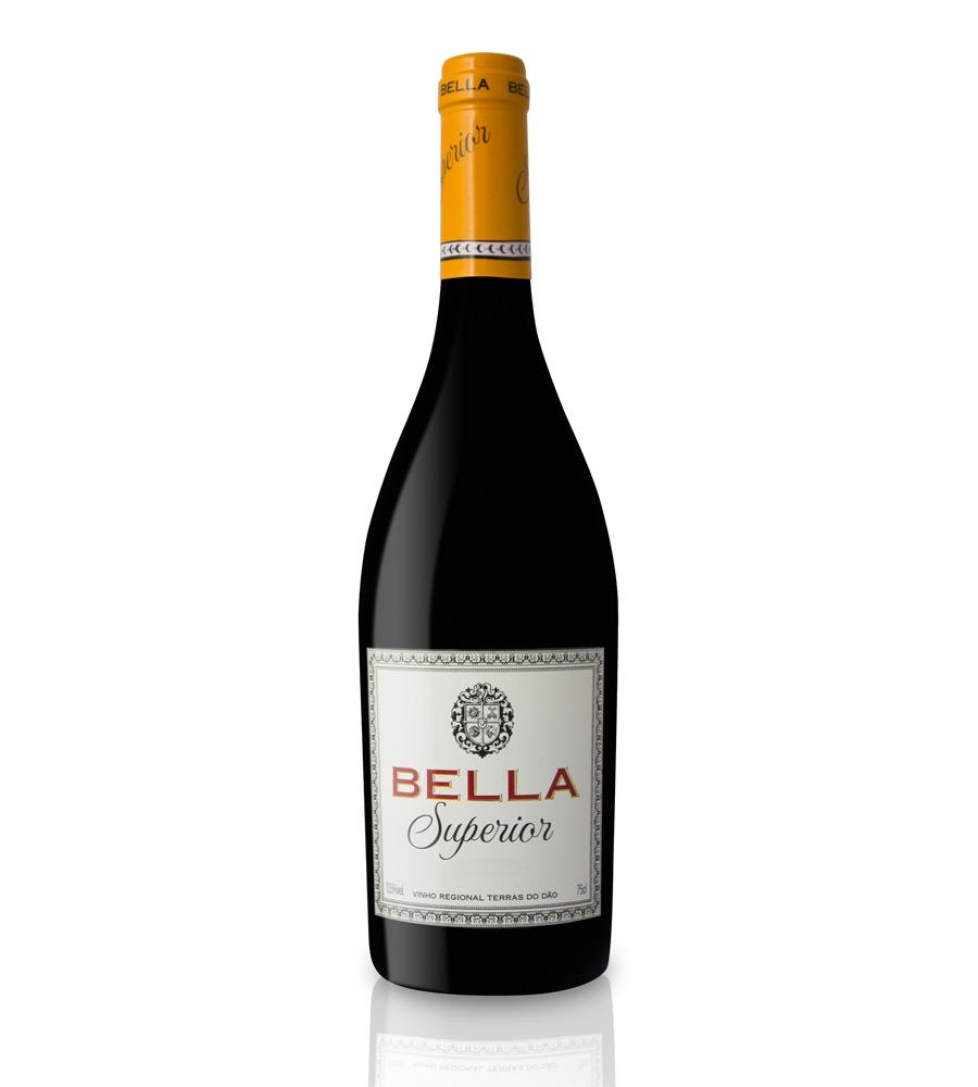 Red Wine Bella Superior 2014 Dão