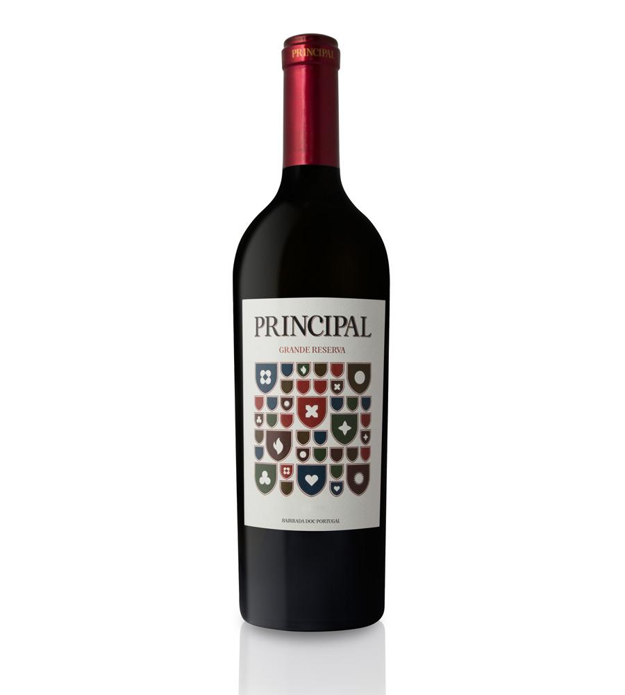 Vinho Tinto Principal Grande Reserva 2011 75cl Bairrada