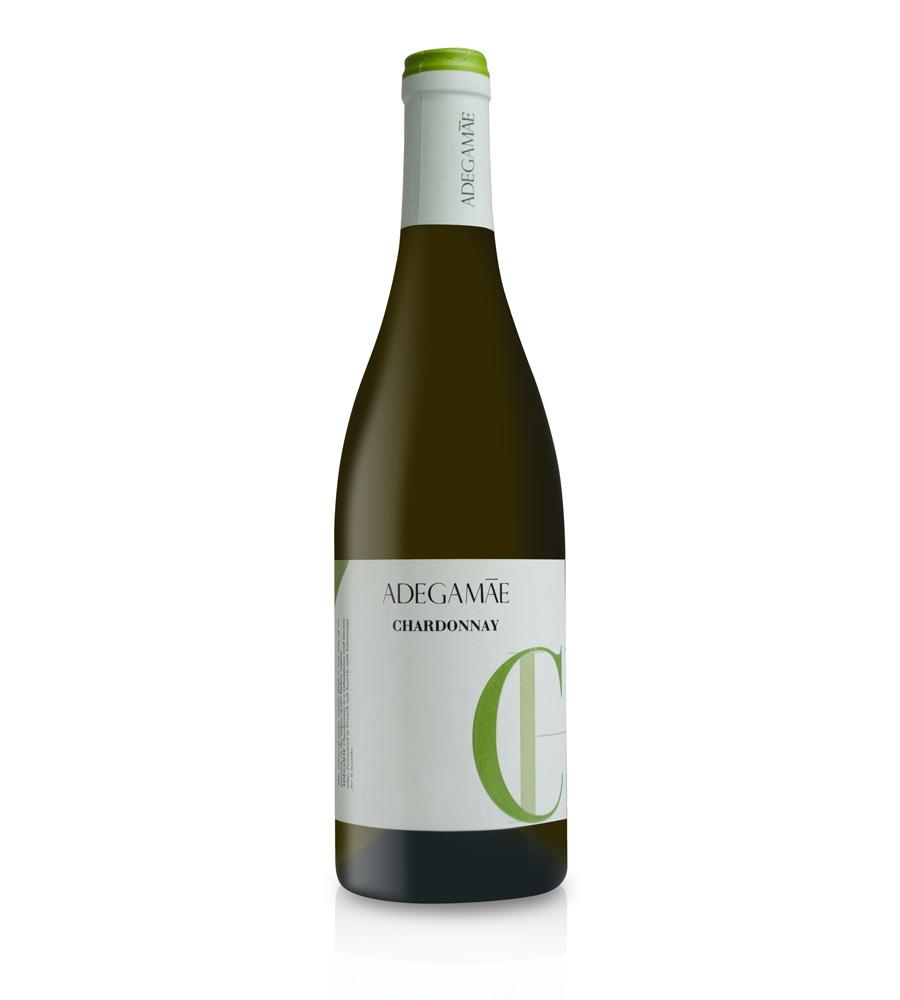 Vinho Branco Adega Mãe Chardonnay 2014 75cl Lisboa