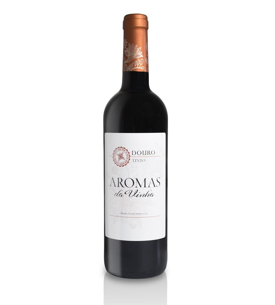 Vinho Tinto Aromas da Vinha 2013 75cl Douro DOC