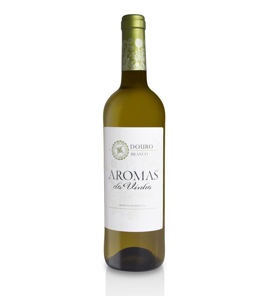 Vinho Branco Aromas da Vinha 2015 75cl Douro DOC