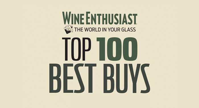 Wine Enthusiast Top 100 Best Buys: Vinhos Portugueses destacados