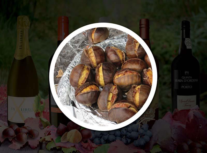 5 vinhos para o São Martinho