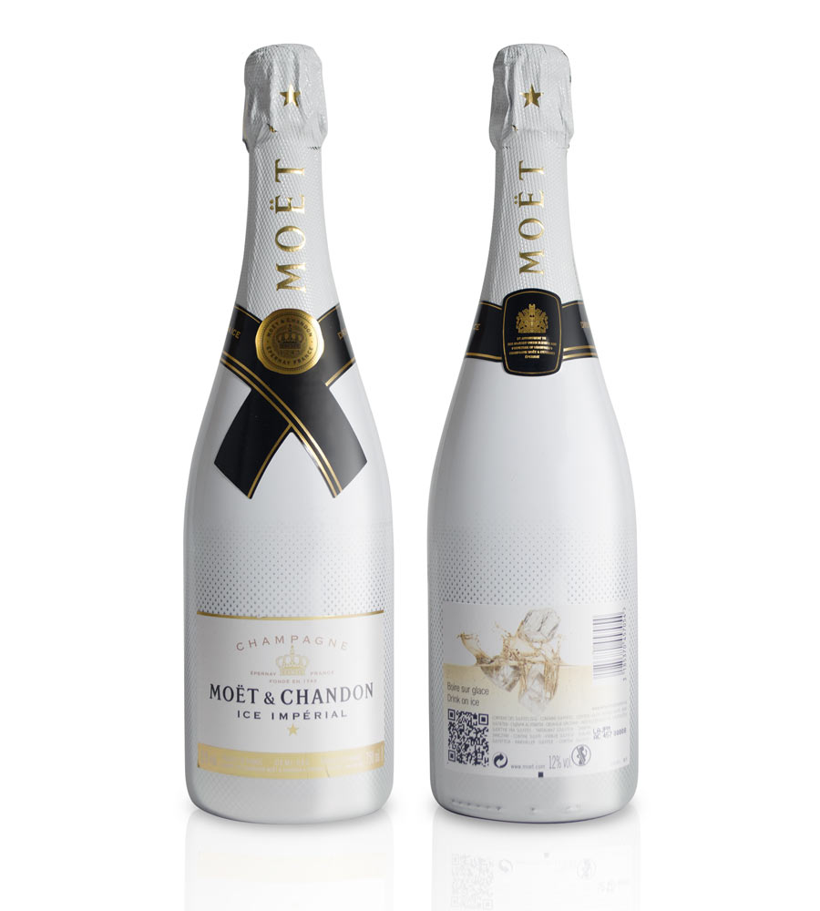 Champagne Moet & Chandon Ice Imperial France