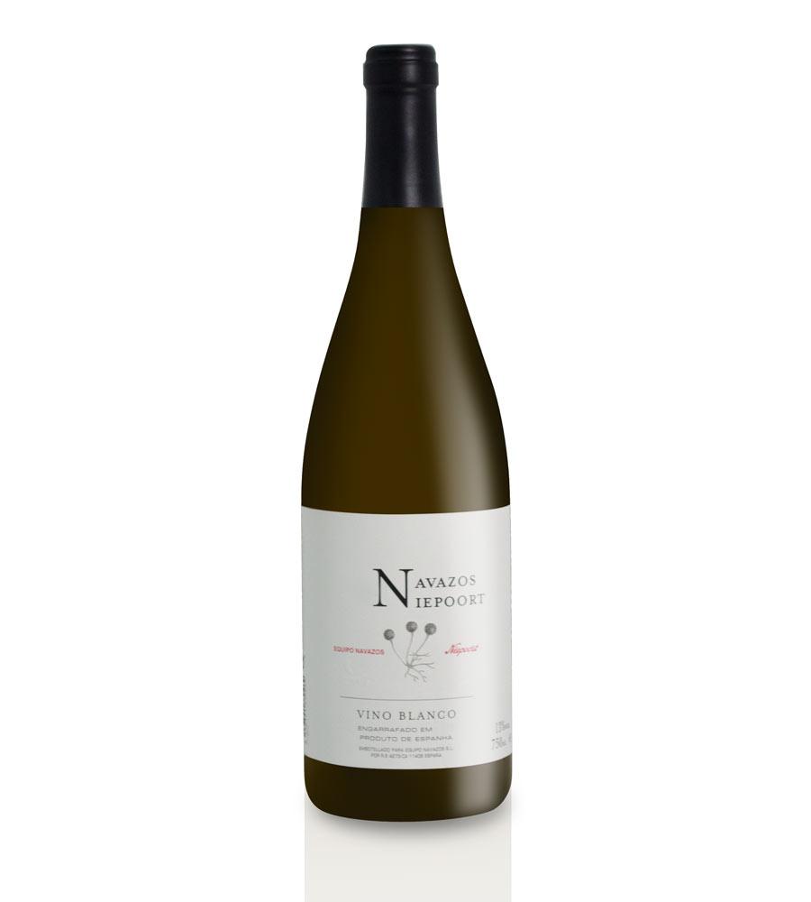 White Wine Navazos Niepoort 2015 Douro