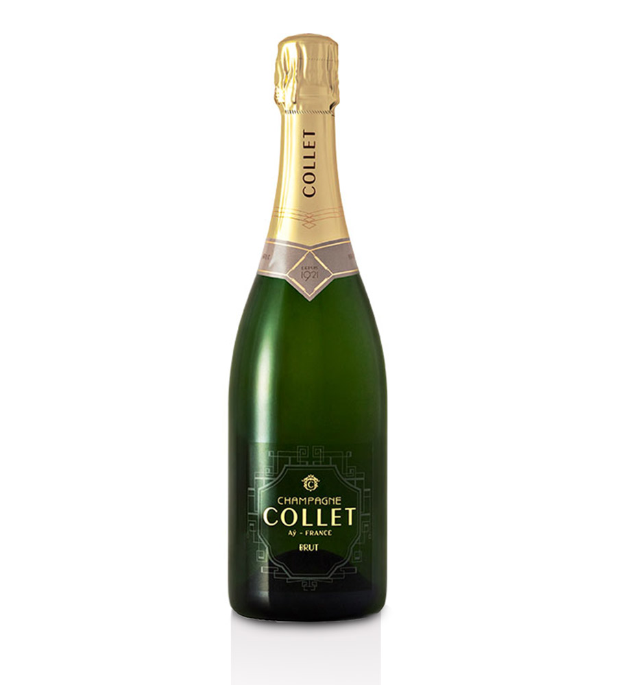 Champagne Collet Brut Champagne