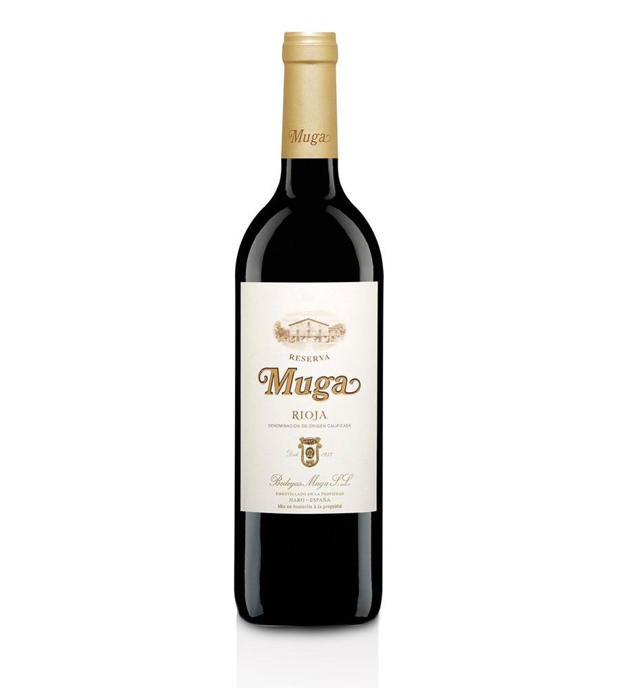 Red Wine Muga Reserva 2014 Rioja Alta