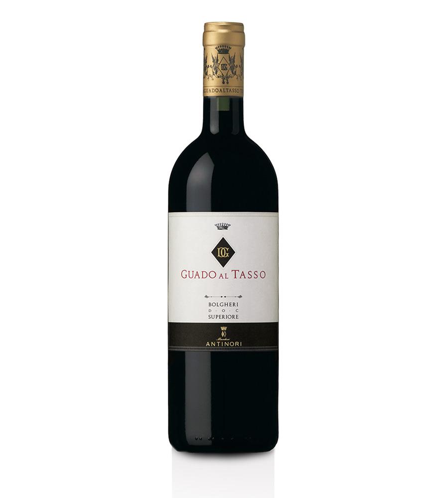 Red Wine Guado al Tasso Antinori 2013 Bolgheri DOC Superiore