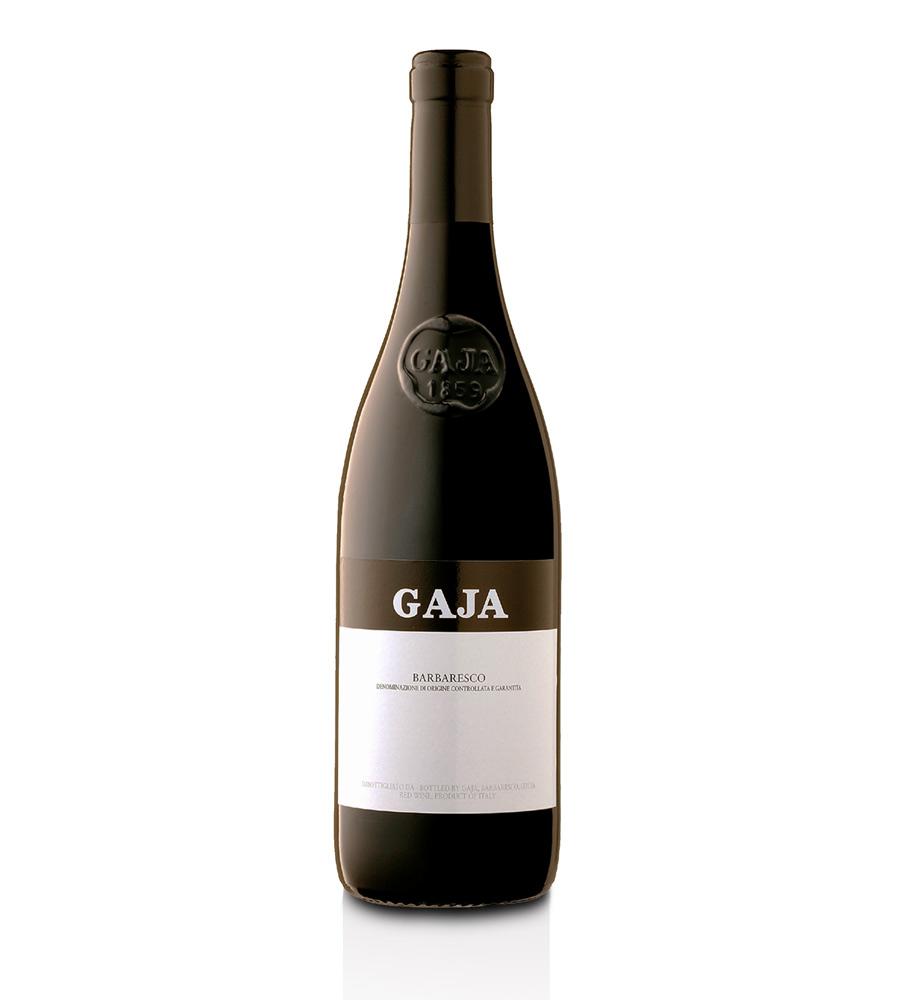 Red Wine Gaja 2014 Barbaresco