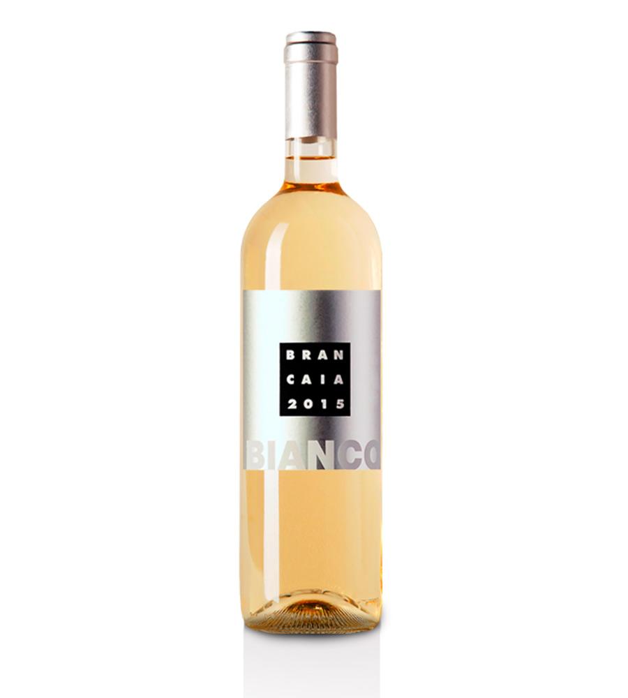 White Wine Brancaia IL Bianco 2016 IGT Bianco Toscana