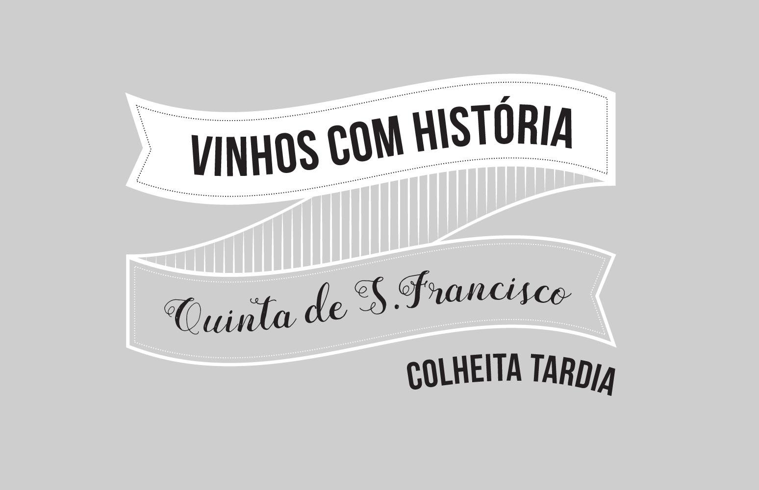 Vinhos com História – Quinta de São Francisco Colheita Tardia