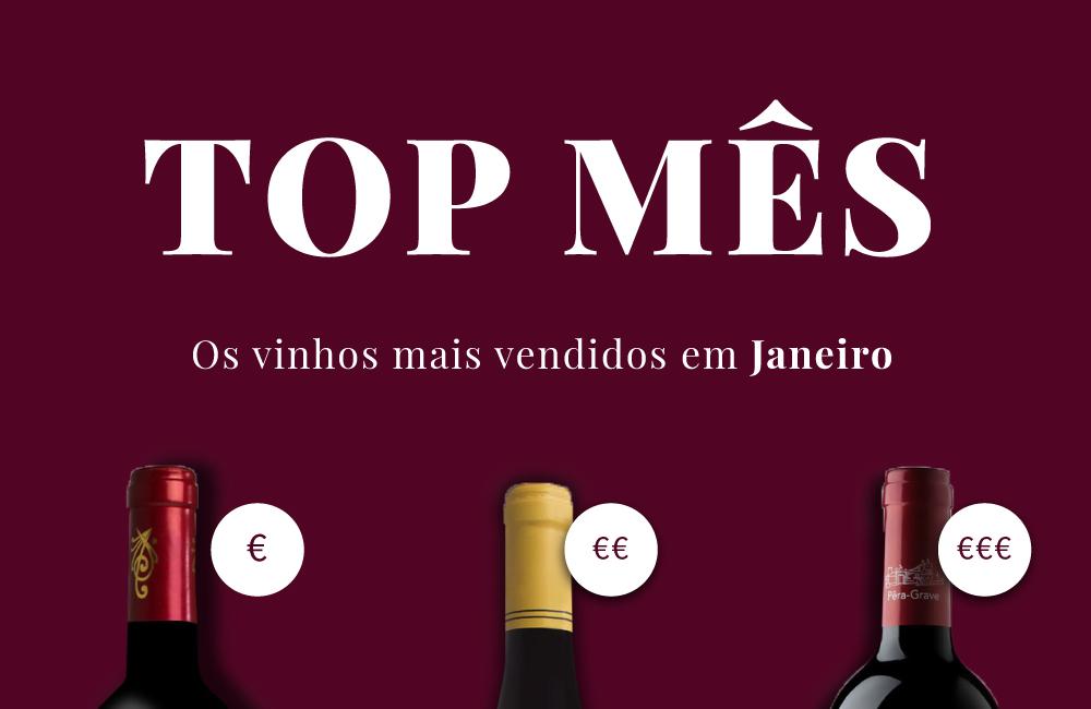 Top Janeiro 2018