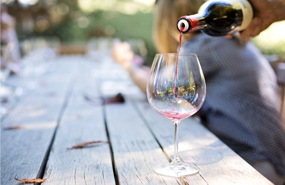Vinhos Frescos Para Refrescar um Verão que Tarda em Vir