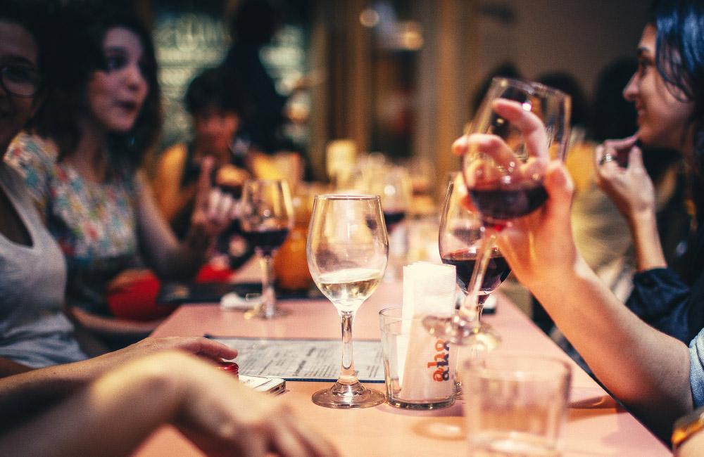 Melhores Restaurantes para Beber Vinho: 4 Portugueses na lista da Wine Spectator