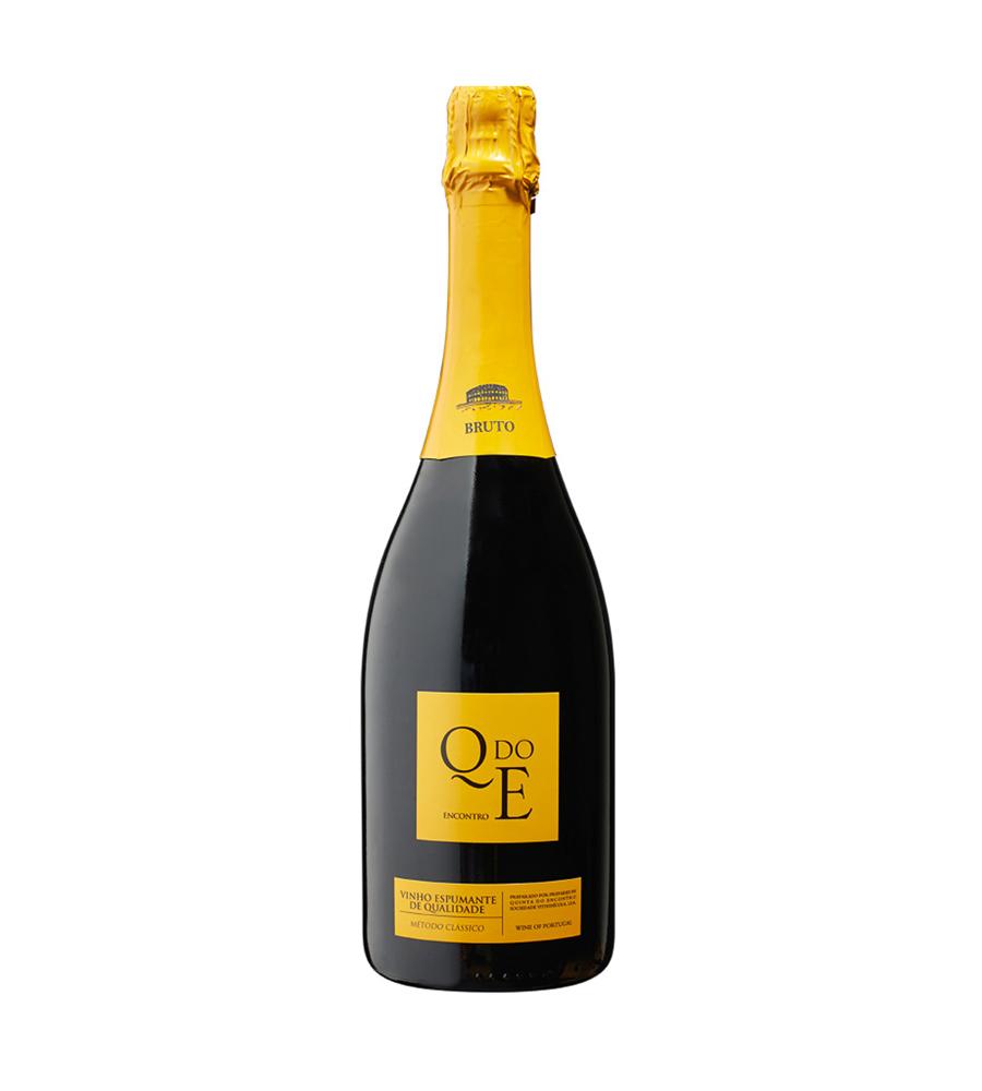 Sparkling Wine QDOE Bruto