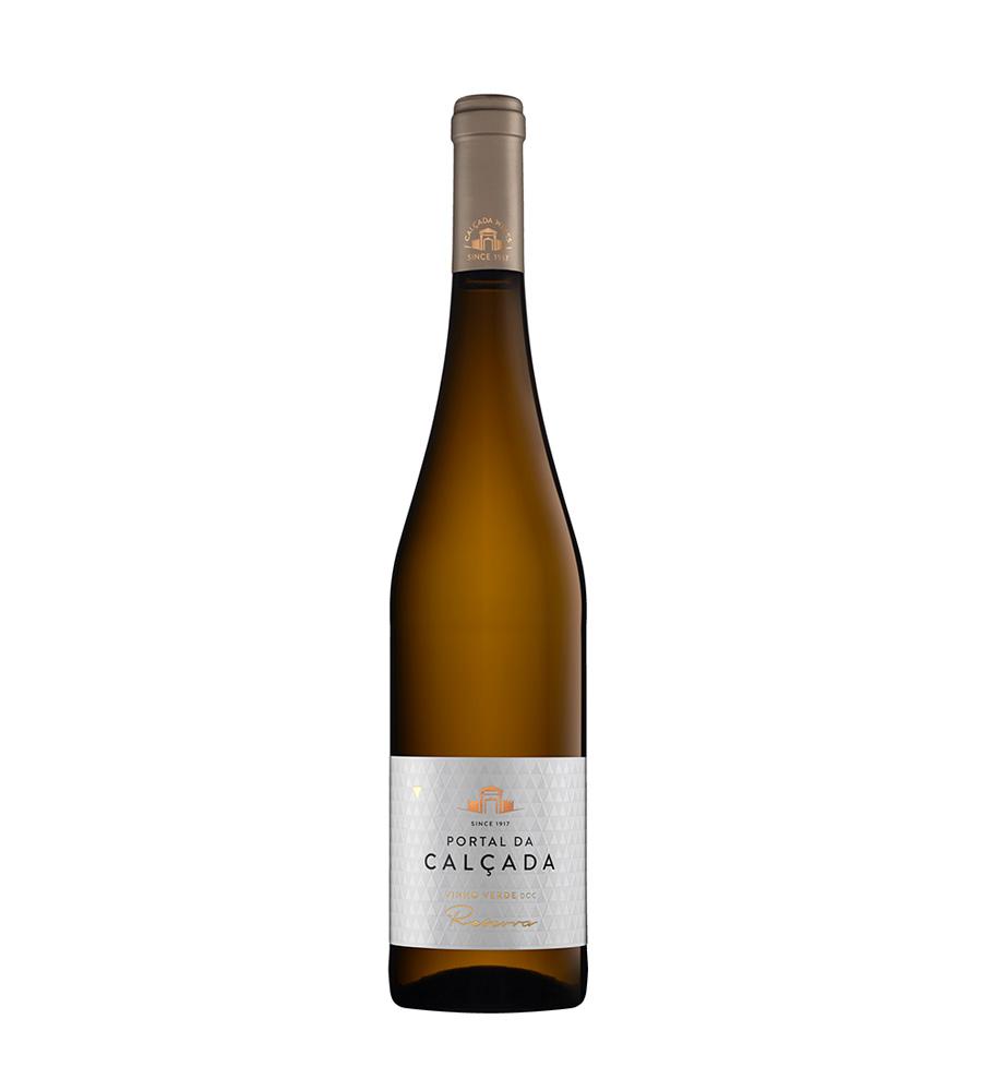 Vinho Branco Portal da Calçada Reserva 2019, 75cl Vinhos Verdes