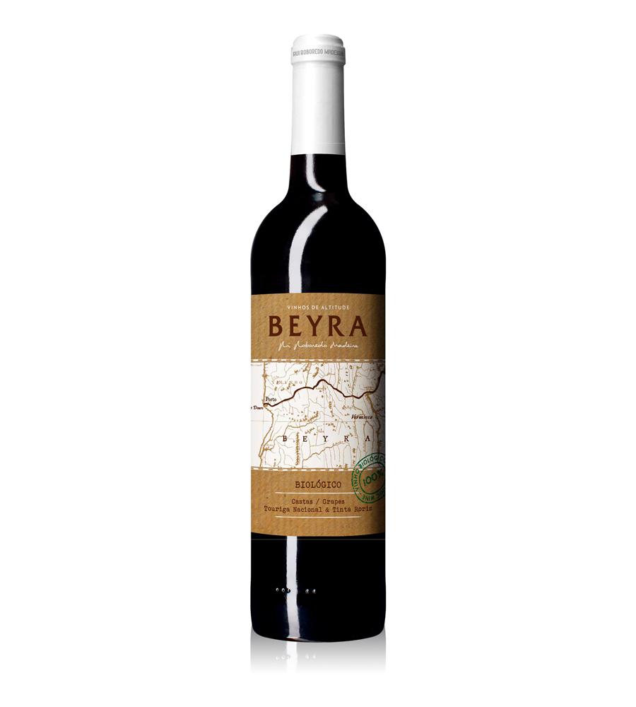 Red Wine Beyra Biológico 2016 Beira Interior DOC