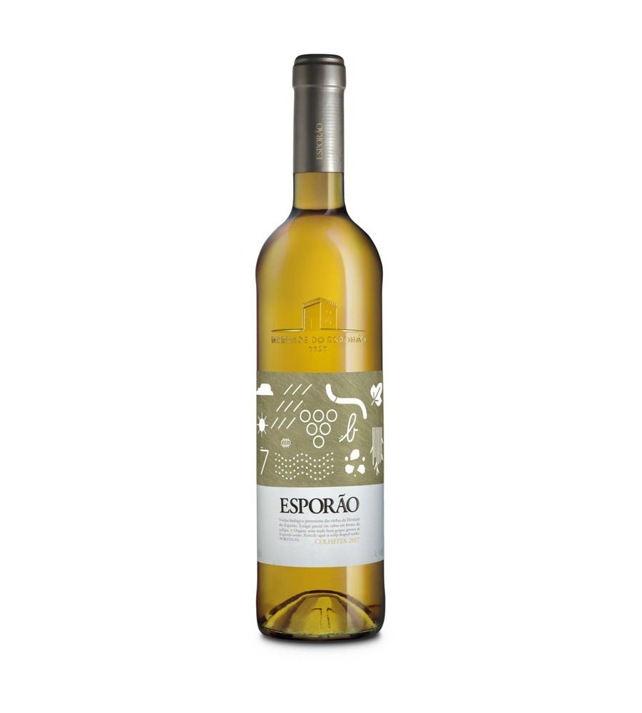 White Wine Esporão Colheita 2017 Regional Alentejano