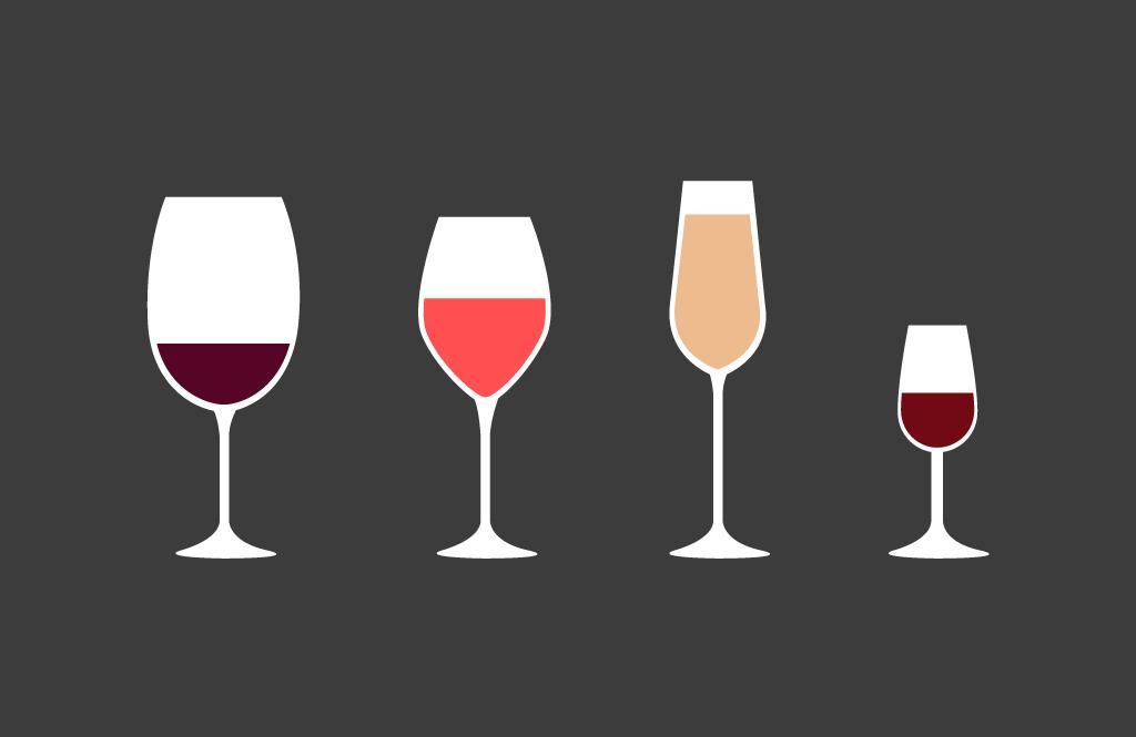 Sapatinho de Cristal: O melhor copo para o seu vinho