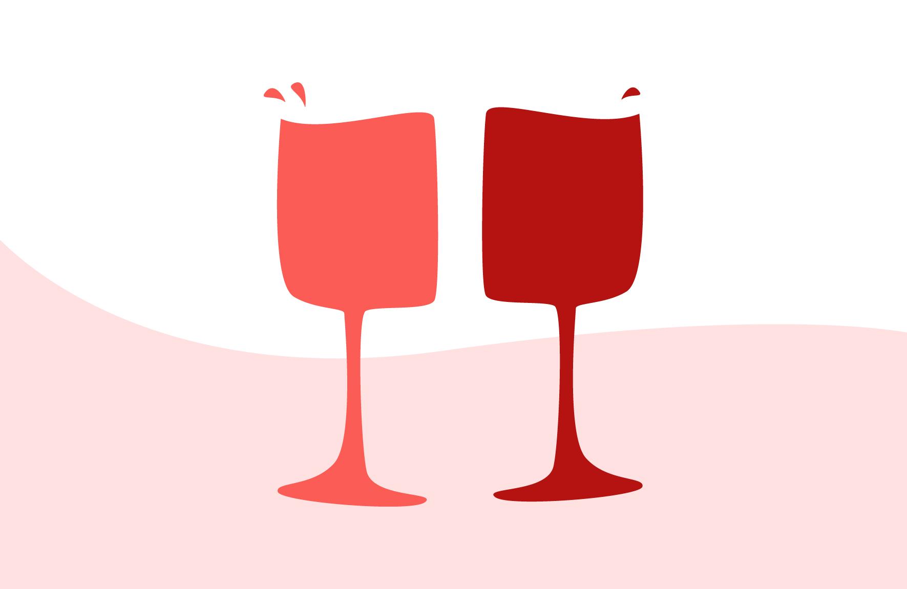 Rosé: tudo o que sempre quis saber sobre um dos vinhos cujo consumo tem aumentado nos últimos tempos!