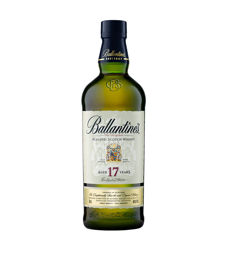 Whisky Ballantine's Aged 17 Years, 1L