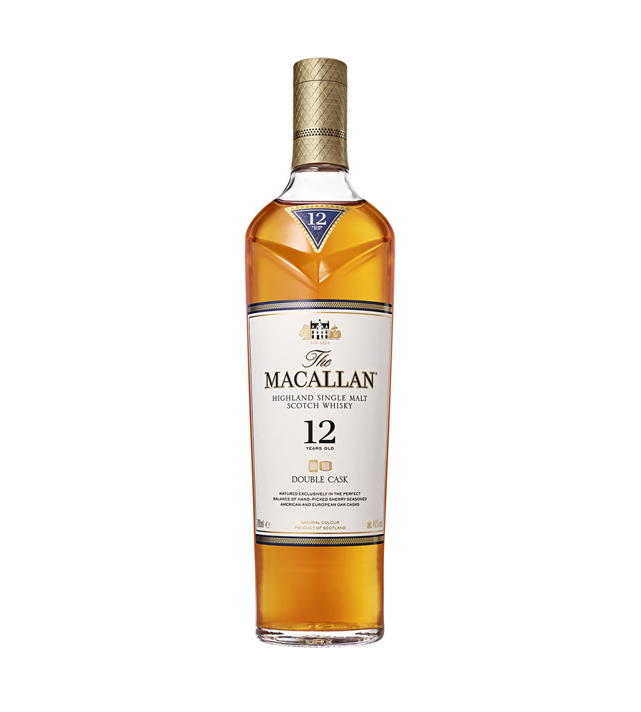 Whisky The Macallan Double Cask 12 Years Old