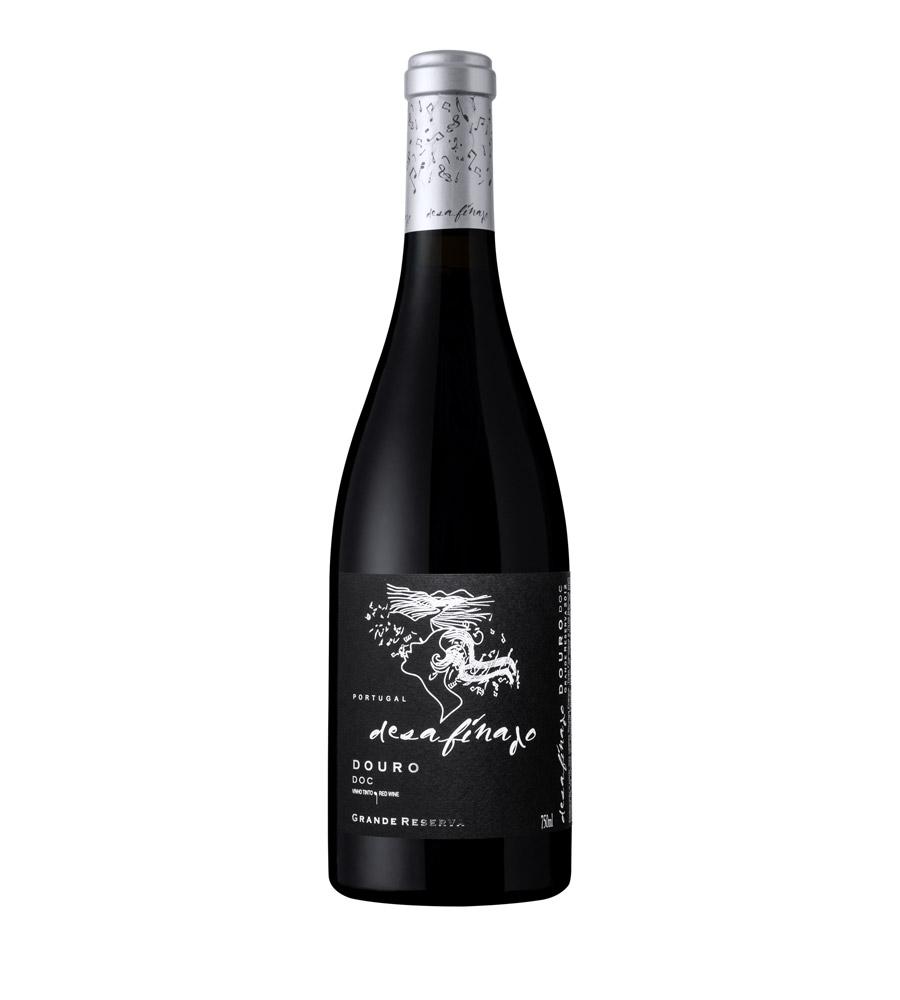 Red Wine Desafinado Grande Reserva 2012 Douro DOC