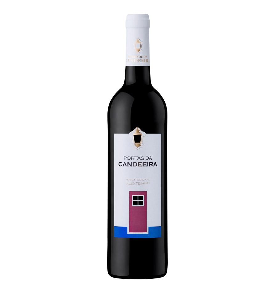 Red Wine Portas da Candeeira 2015 Regional Alentejano