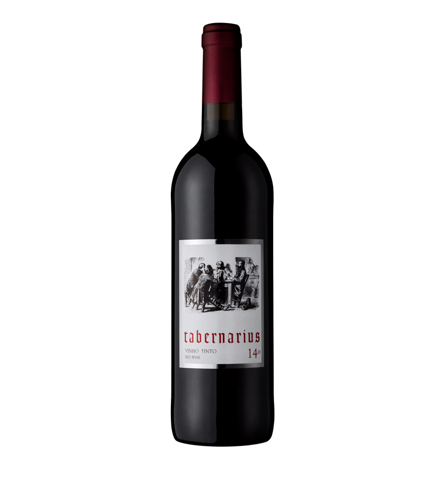 Red Wine Tabernarius Mesa Superior 2014 Alentejo
