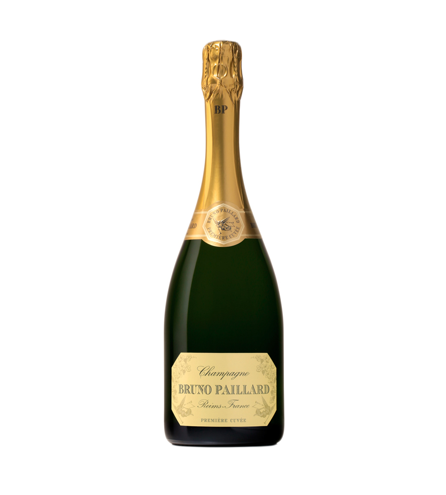 Champagne Bruno Paillard Première Cuvée Champagne