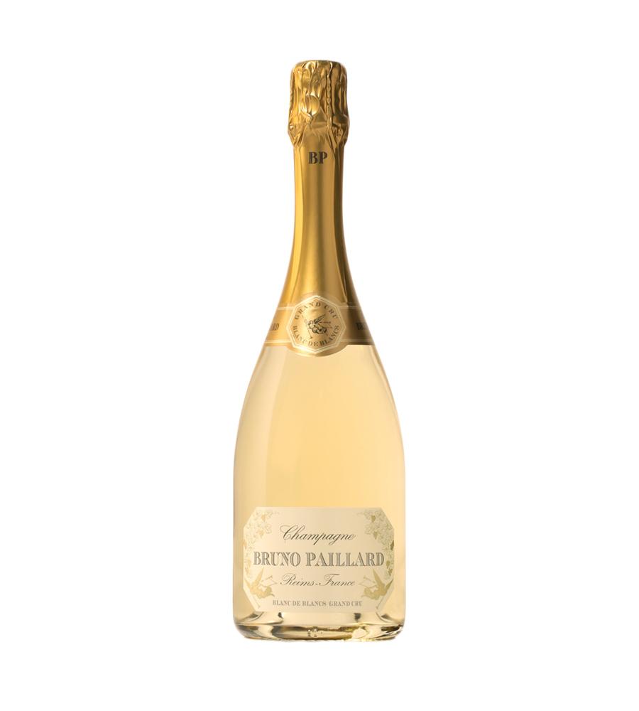 Champagne Bruno Paillard Blanc de Blancs Grand Cru Champagne