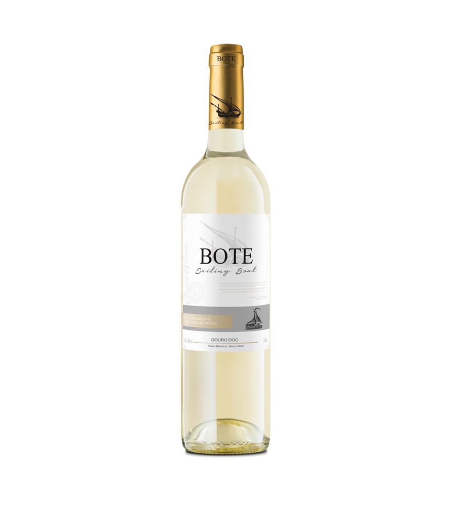 White Wine Bote Selecção Enólogo 2016 Douro DOC