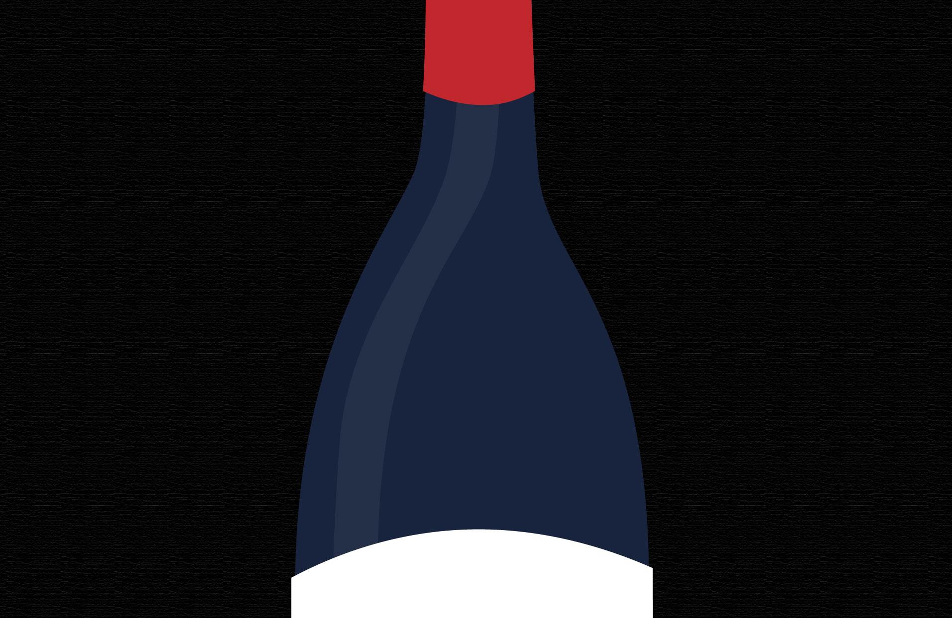 Como ler o rótulo de um vinho