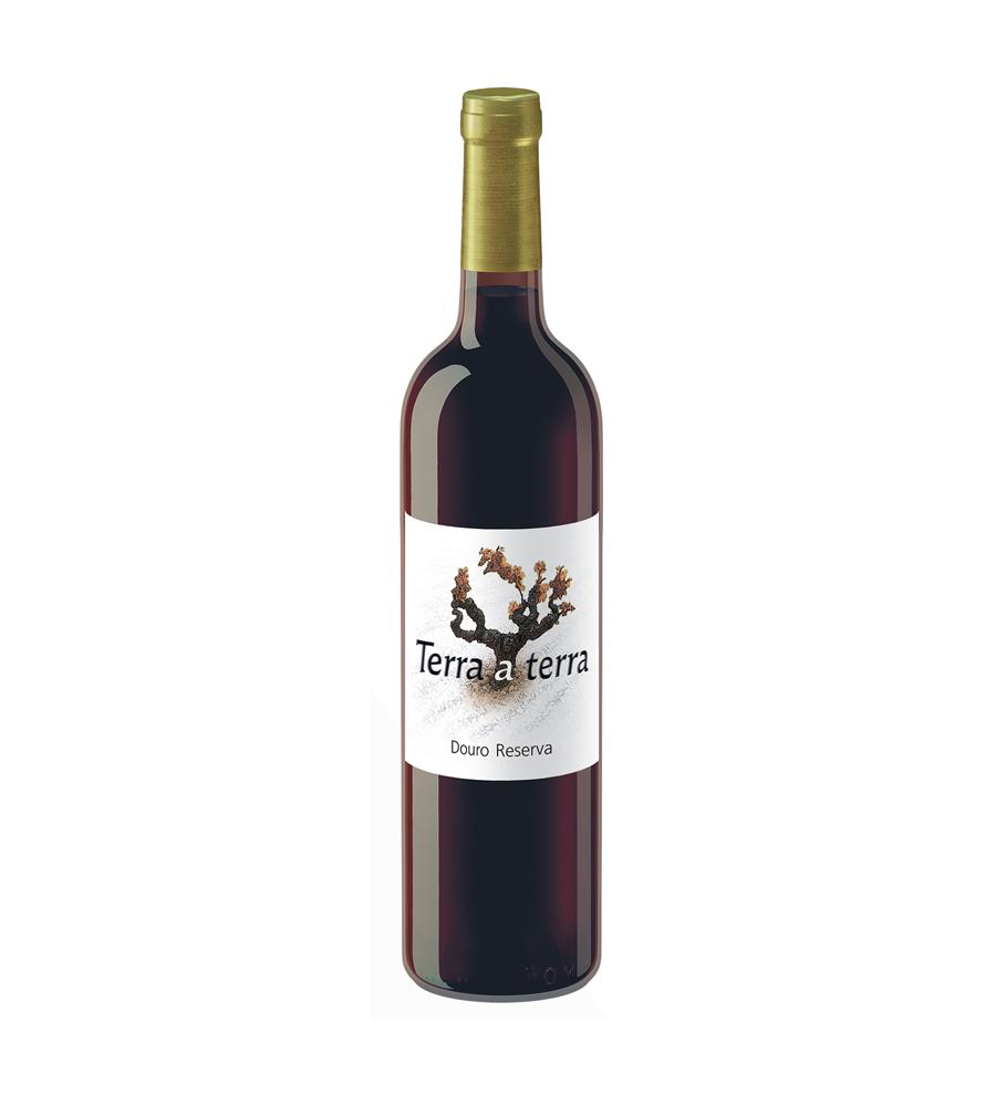 Red Wine Terra a Terra Reserva 2014 Douro