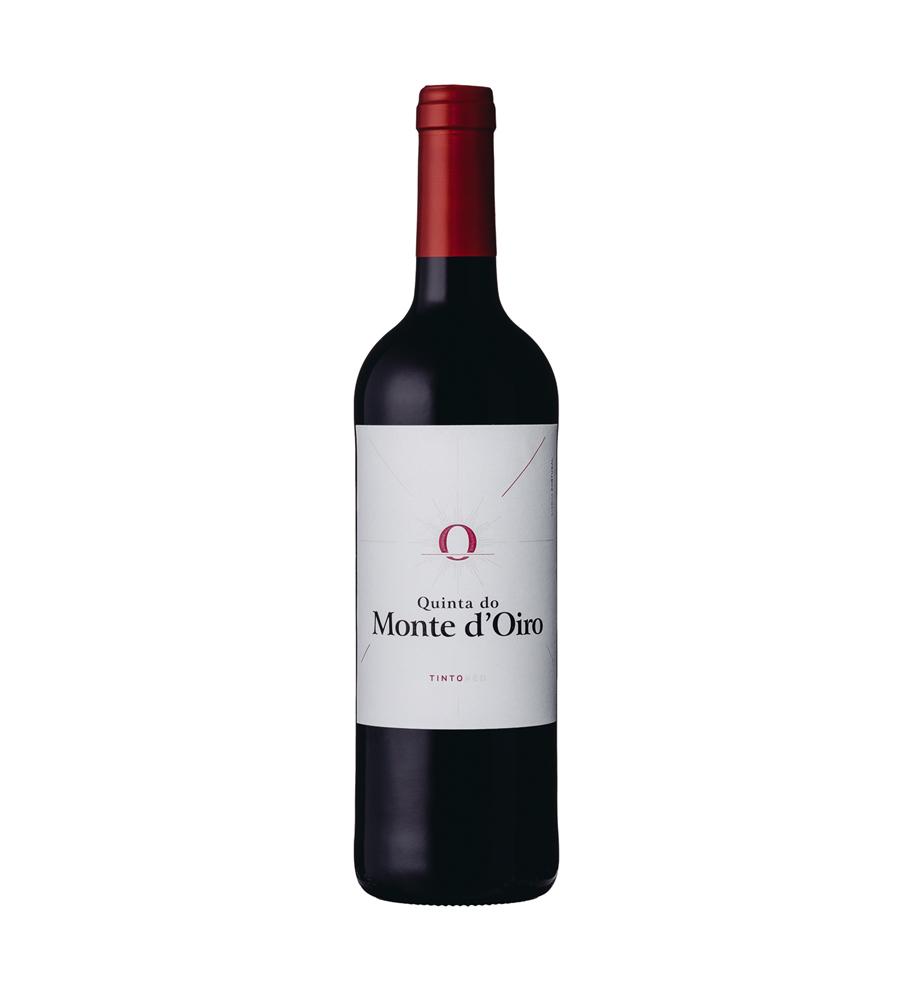 Red Wine Quinta do Monte d'Oiro 2016