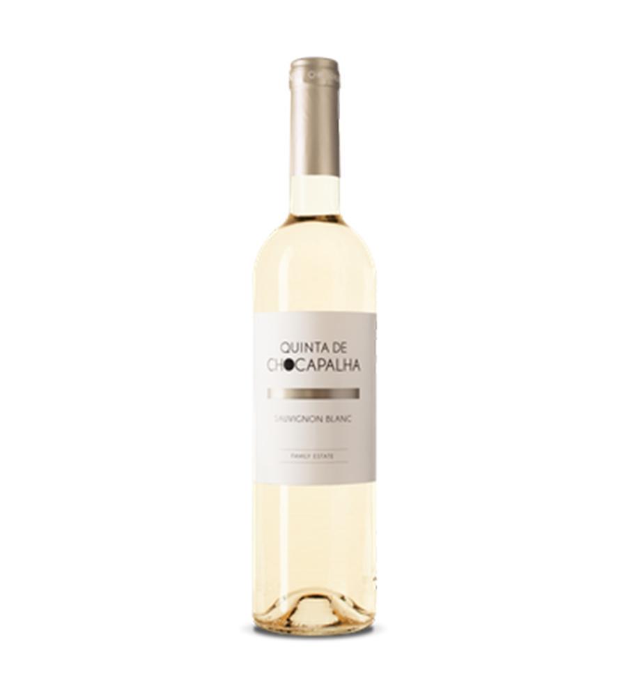 Vinho Branco Quinta de Chocapalha Sauvignon Blanc 2018, 75cl Lisboa
