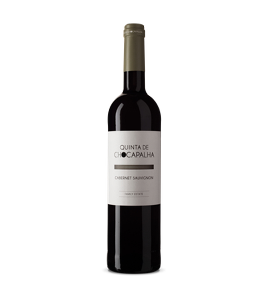 Vinho Tinto Quinta de Chocapalha Cabernet Sauvignon 2017, 75cl Lisboa