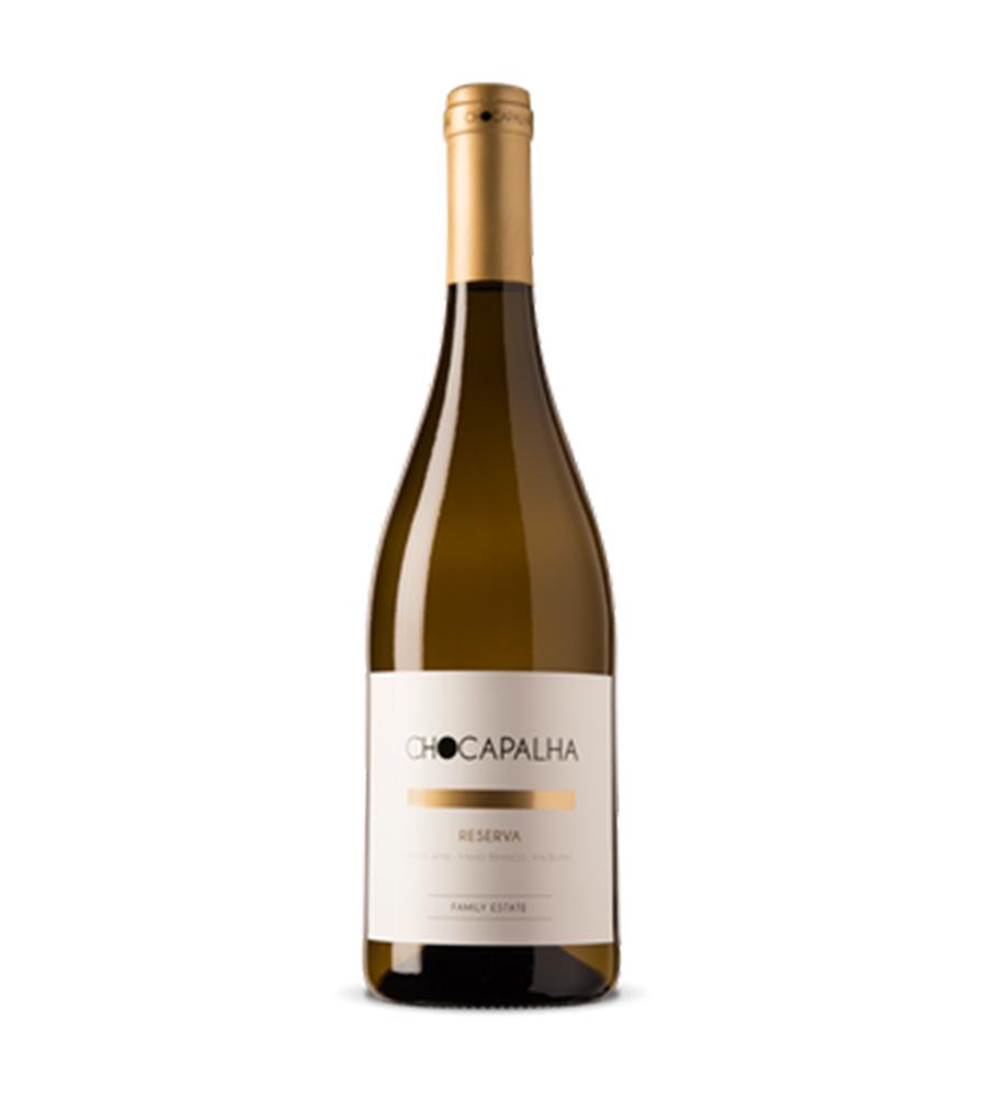 Vinho Branco Quinta de Chocapalha Reserva 2018, 75cl Lisboa