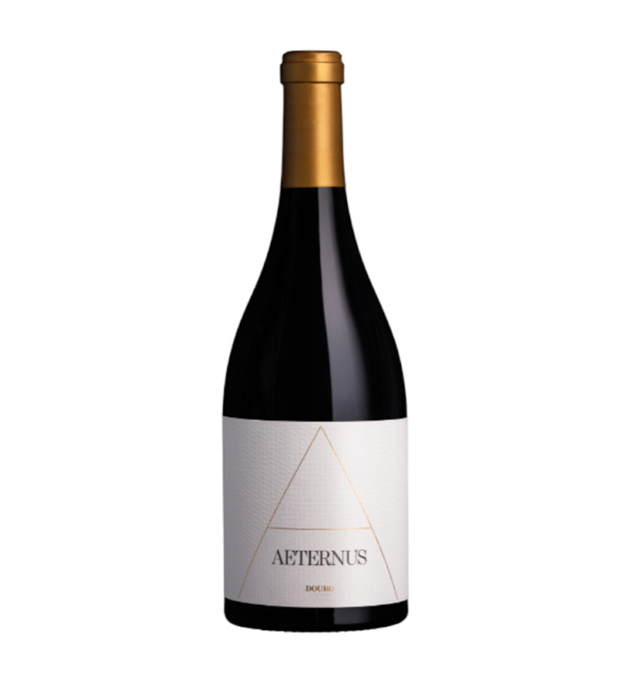 Vinho Tinto Aeternus 2017, 75cl Douro