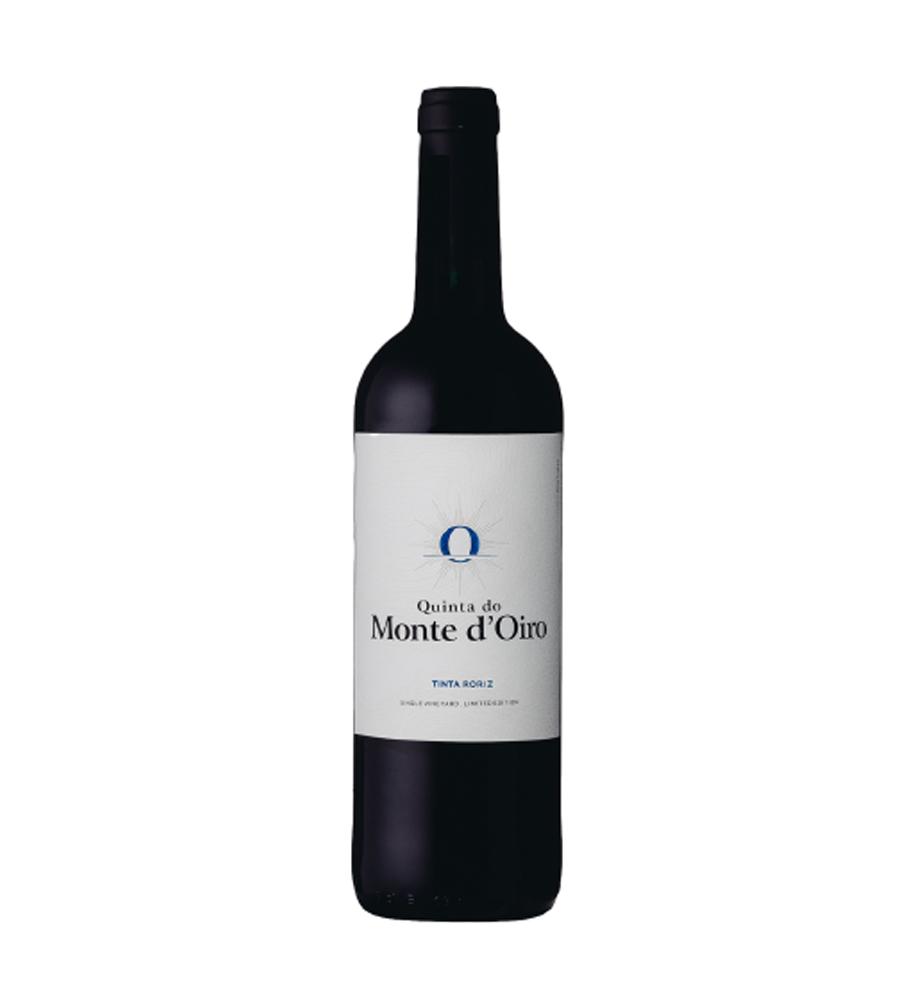 Vinho Tinto Quinta do Monte D'Oiro Tinta Roriz 2015, 75cl Lisboa